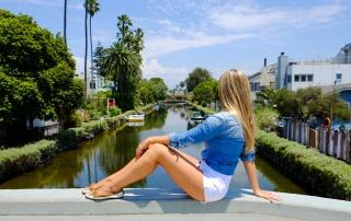 Guide to Venice Beach