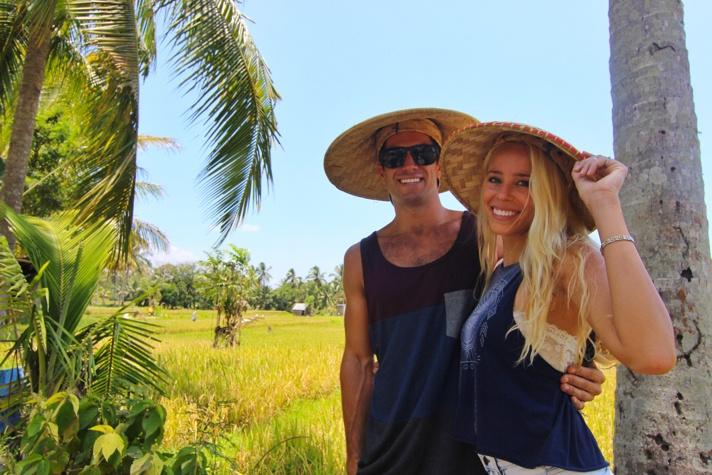 Thailand as a couple