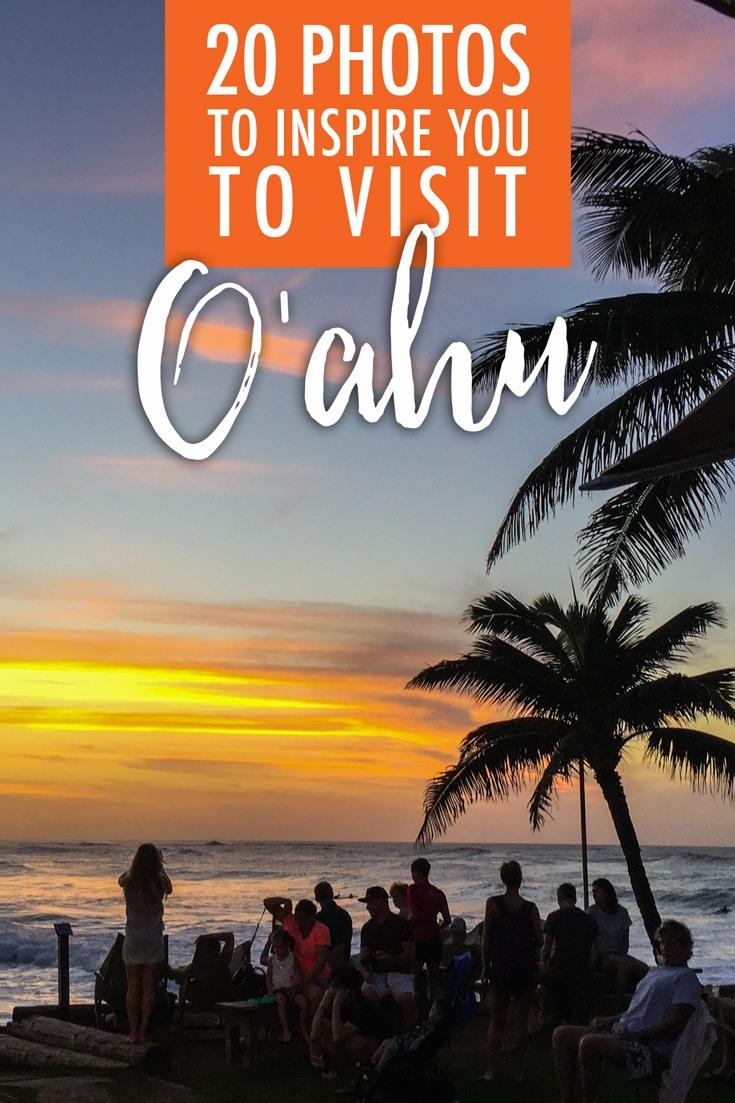 Visit Oahu Hawaii