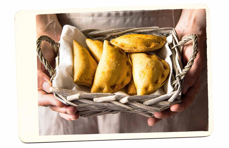 empanadillas puerto rico food