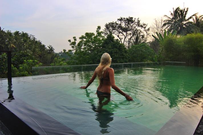 Bali Infinity Pool