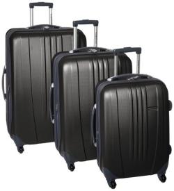 Rolling Luggage Set