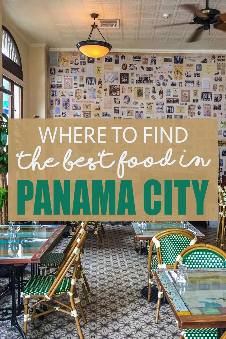 Best-Food-Panama-City