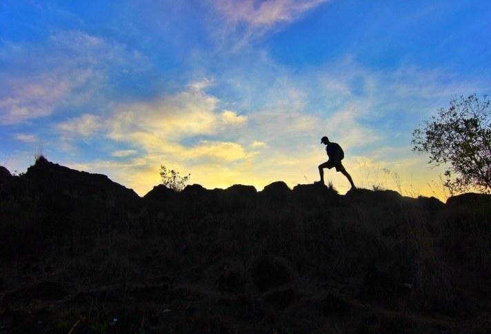 Mt Batur Hike