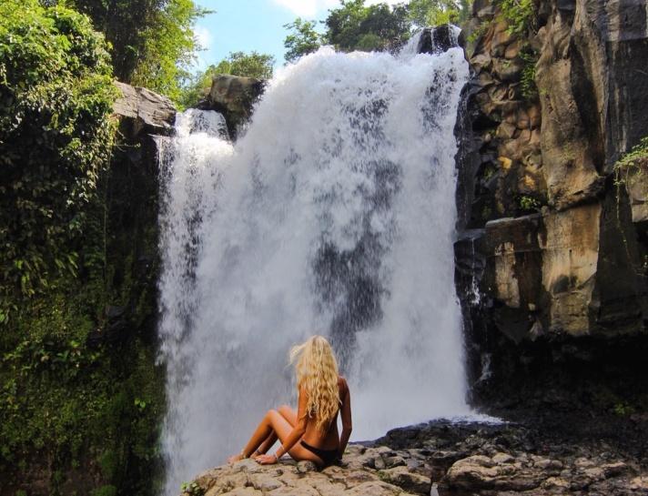 Waterfall Alex
