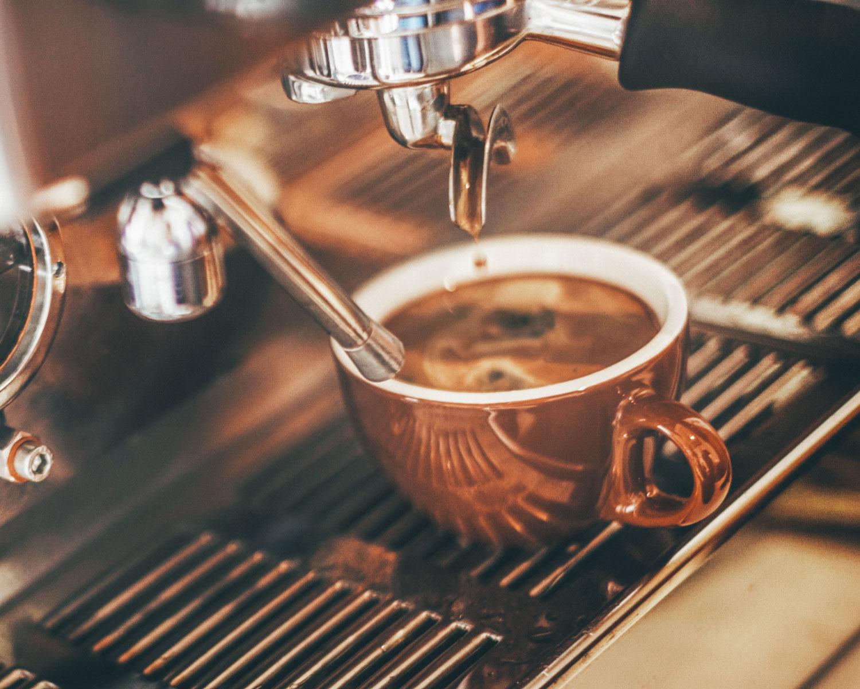 coffee in miami