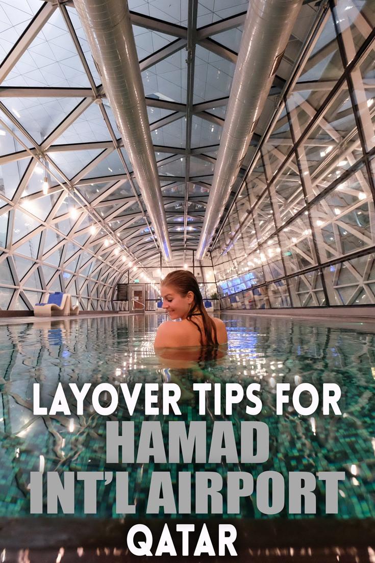 Qatar Layover