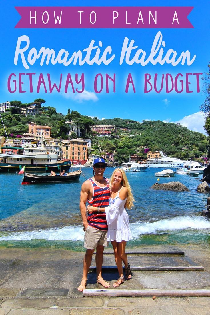 Romantic Italian Getaway on a Budget