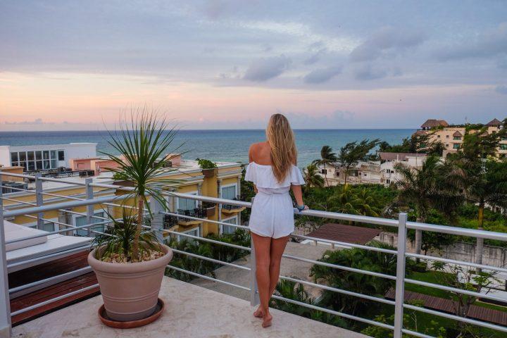 Rental in Playa Del Carmen