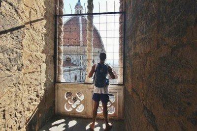 Giottos Campanile Florence