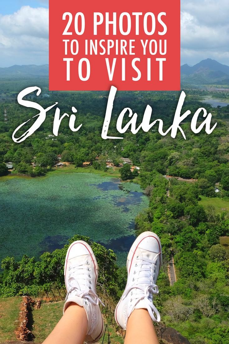 Inspire You to Visit Sri Lanka