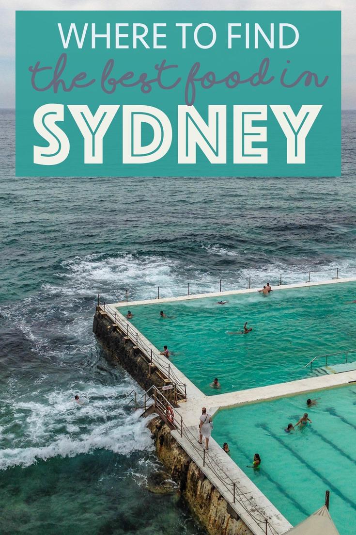 Best Food in Sydney