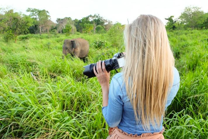 Fujifilm Travel Photography Gear