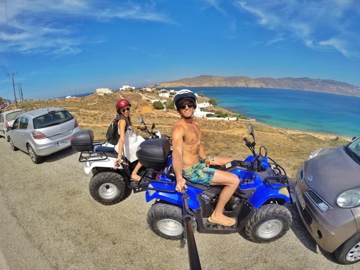 Agios Mykonos