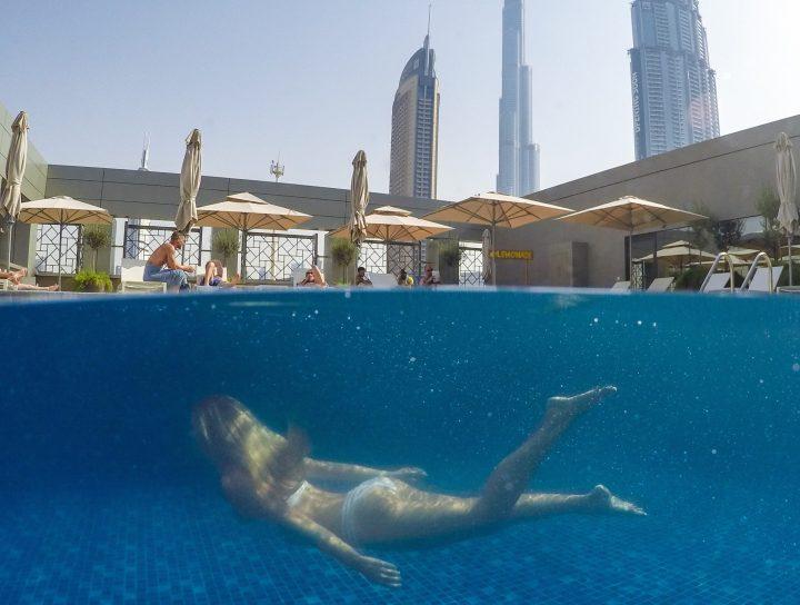 Rove Dubai