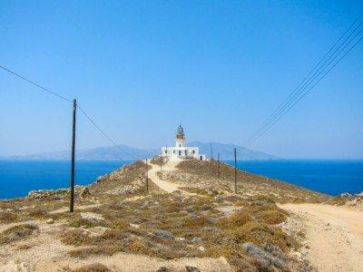 Mykonos in September