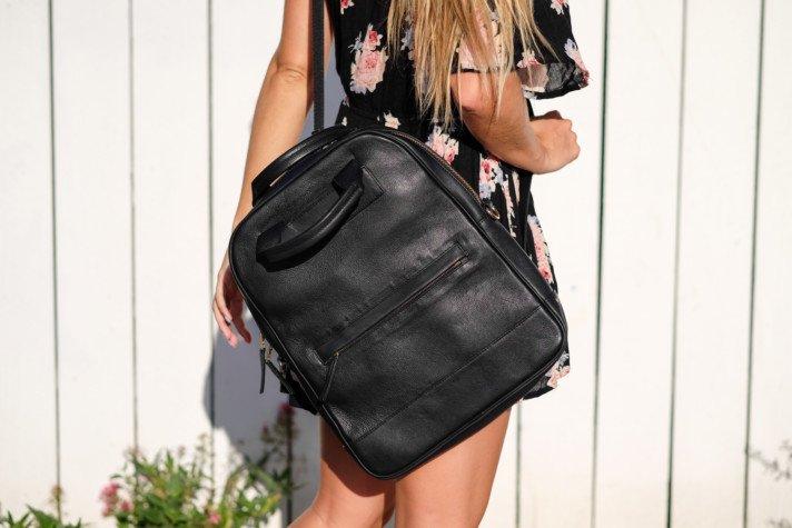 C12 Messenger Bag