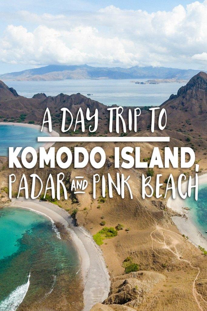 Day Trip to Komodo