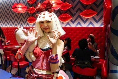 Kawaii Monster Cafe