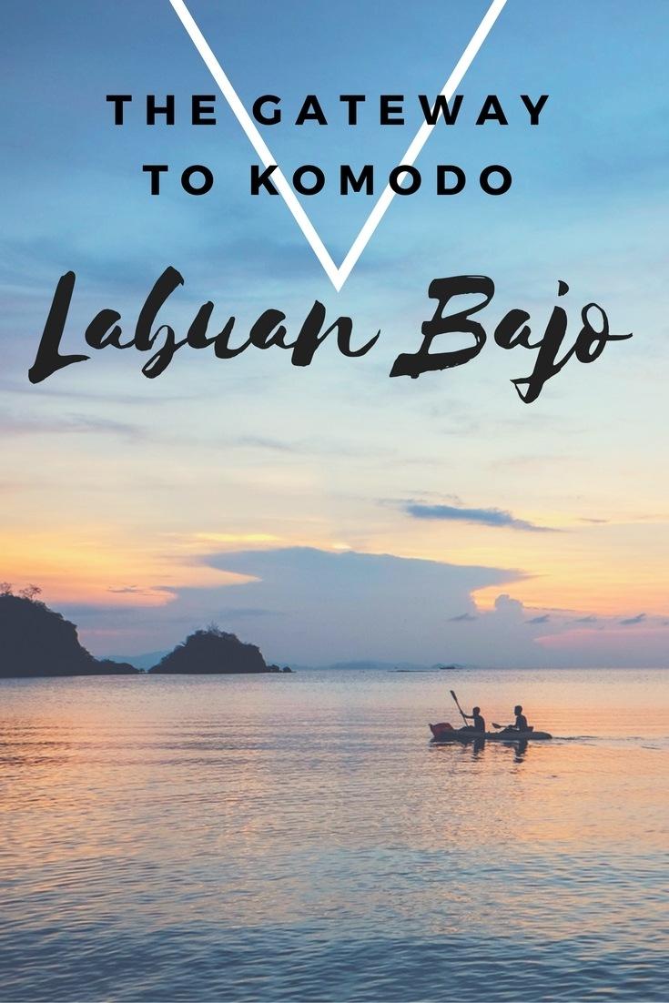 Labuan Bajo Indonesia