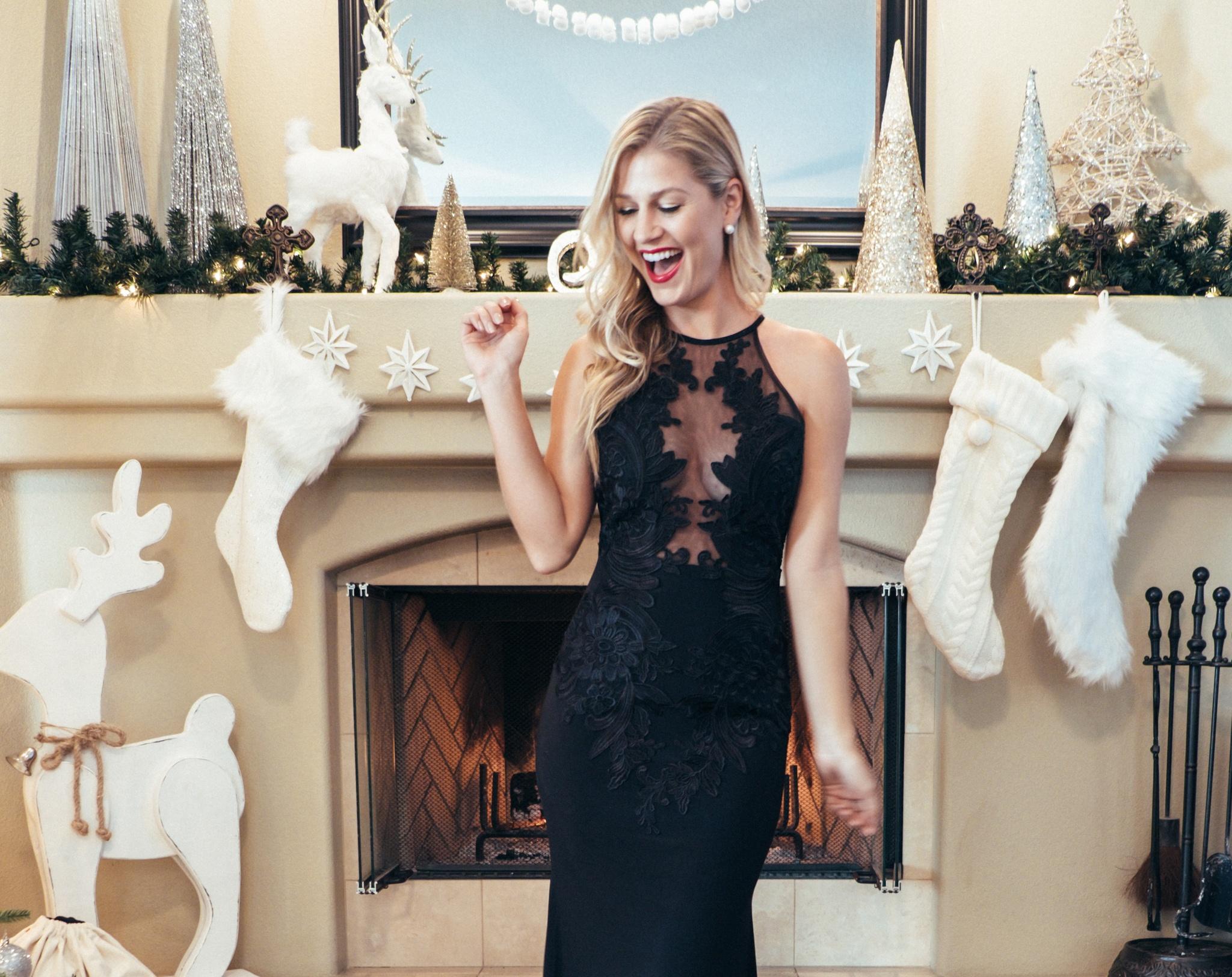 Holiday Style Lookbook