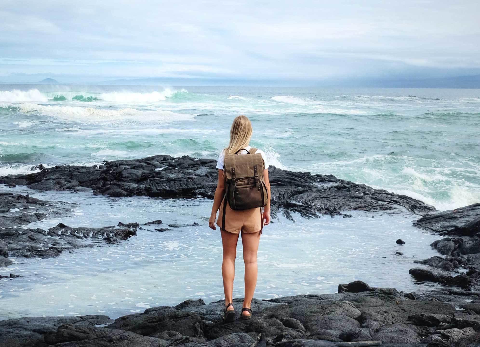 Galapagos Style Inspiration