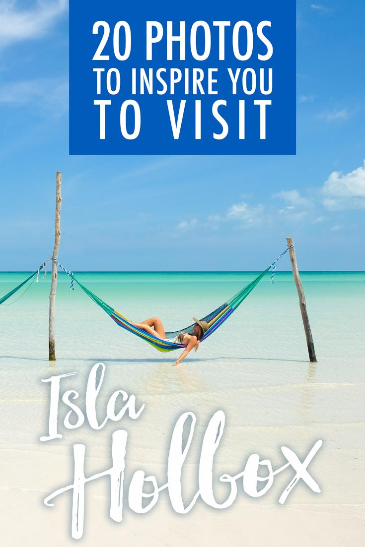 Visit Isla Holbox