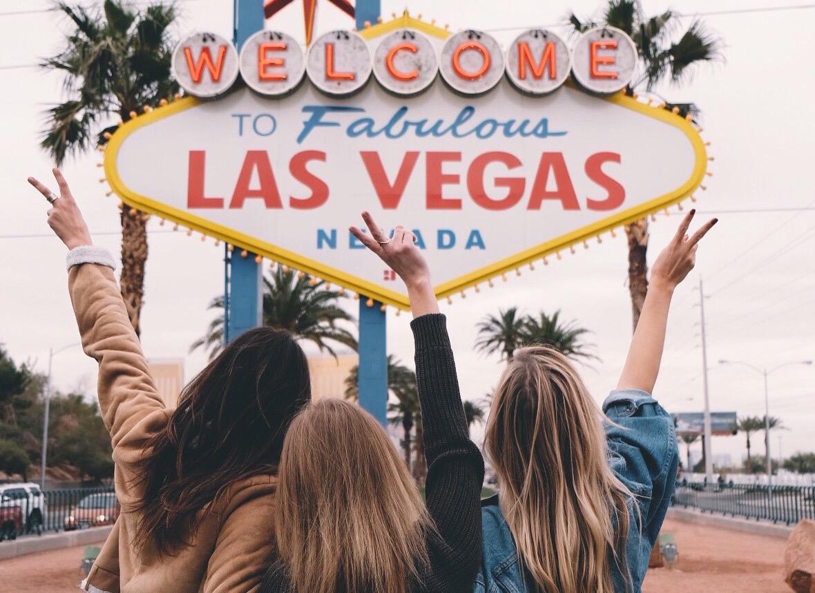 Guide to Las Vegas