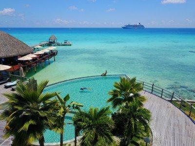 Kia Ora Hotel Pool