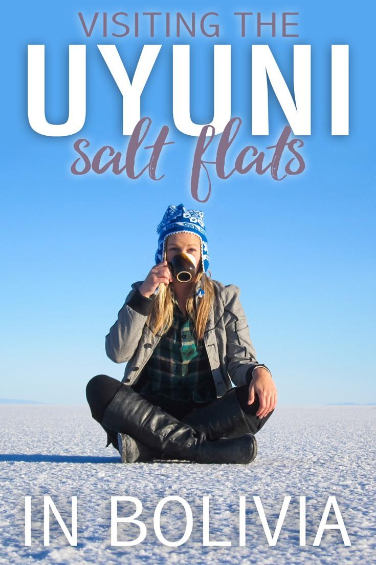 Tips for visiting the Uyuni Salt Flats