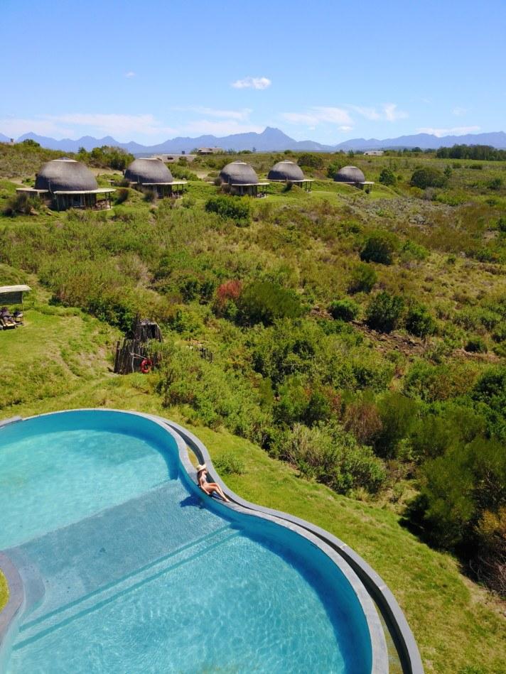Gondwana Pool