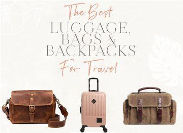 best luggage