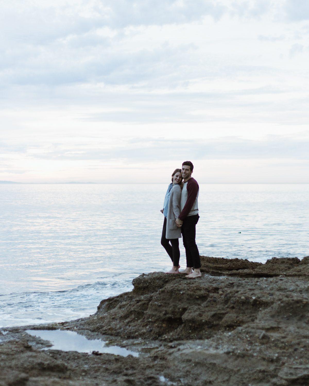 laguna beach romance