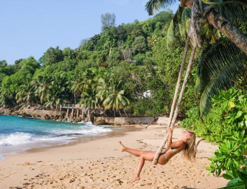 Exploring The Seychelles with Herbal Essences' bio:renew ...