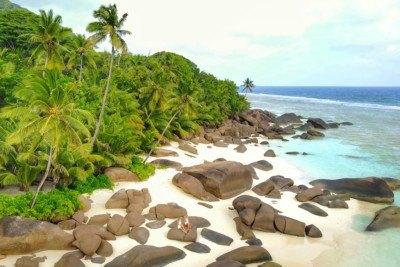 Silhouette Island Hotel