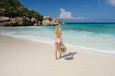 Seychelles Island Travel Inspiration
