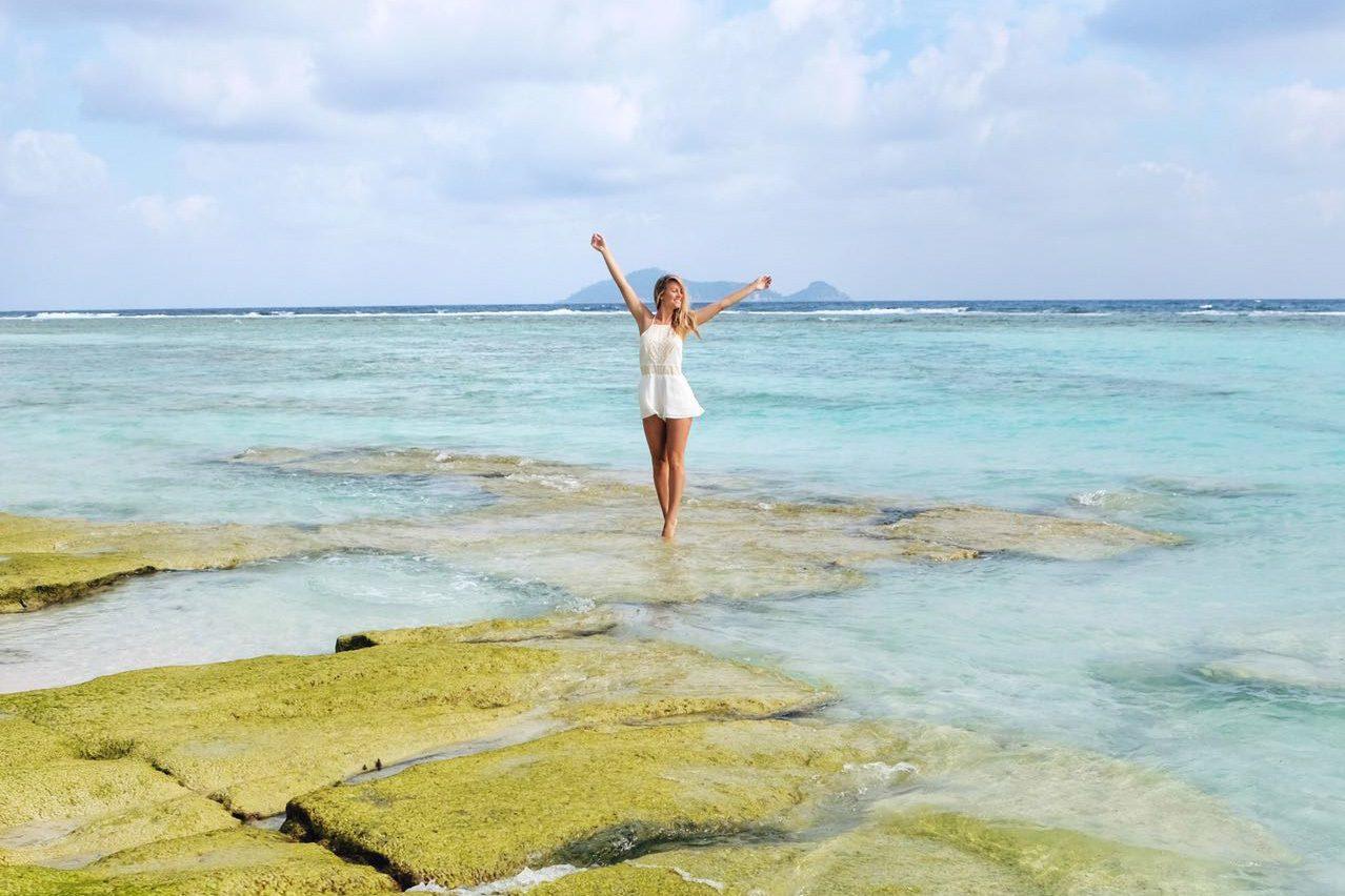 Seychelles Labriz Resort