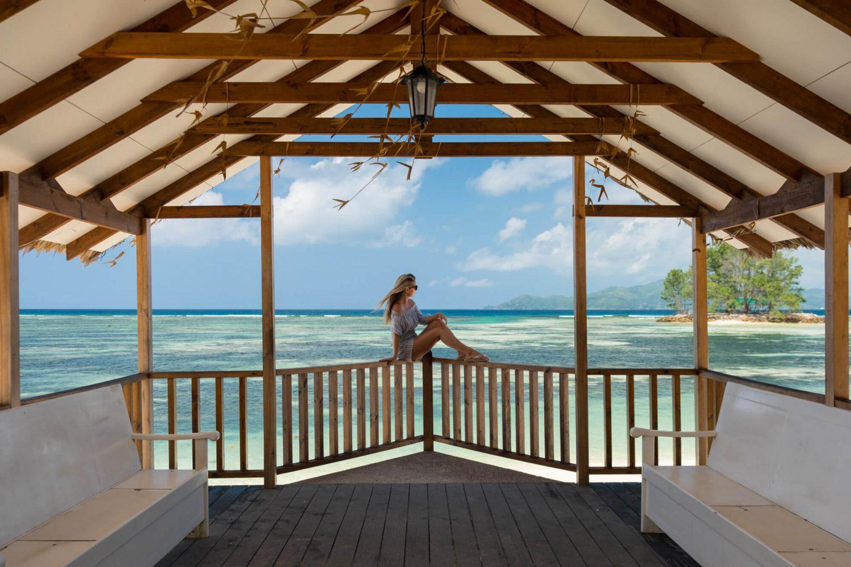 La Digue Island Hotel