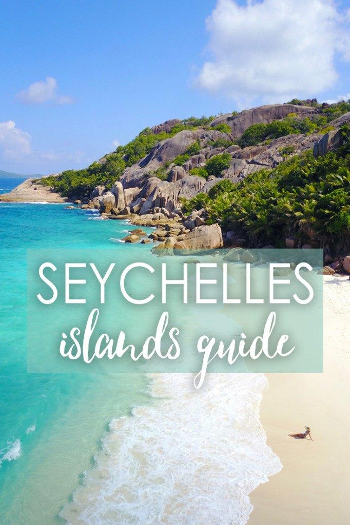 Seychelles Islands Guide
