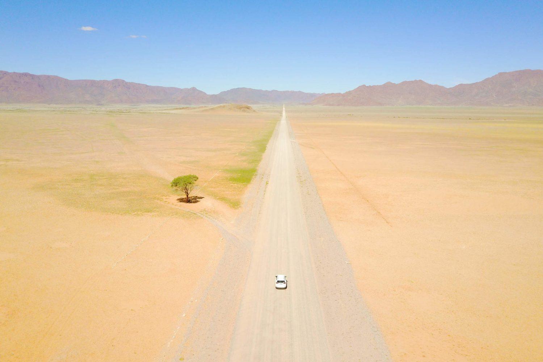 Hertz Car Rental in Namibia