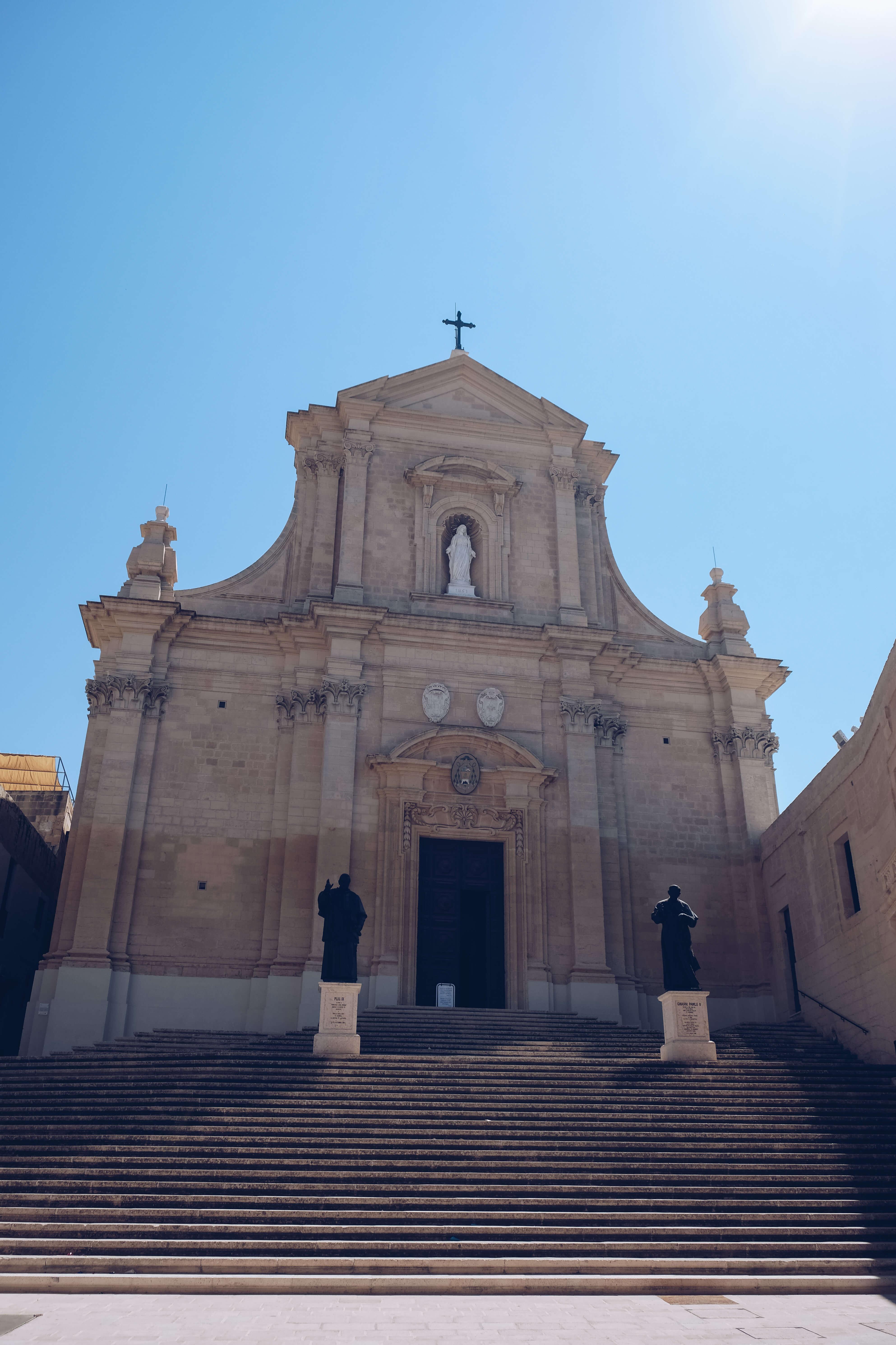 basilica gozo island