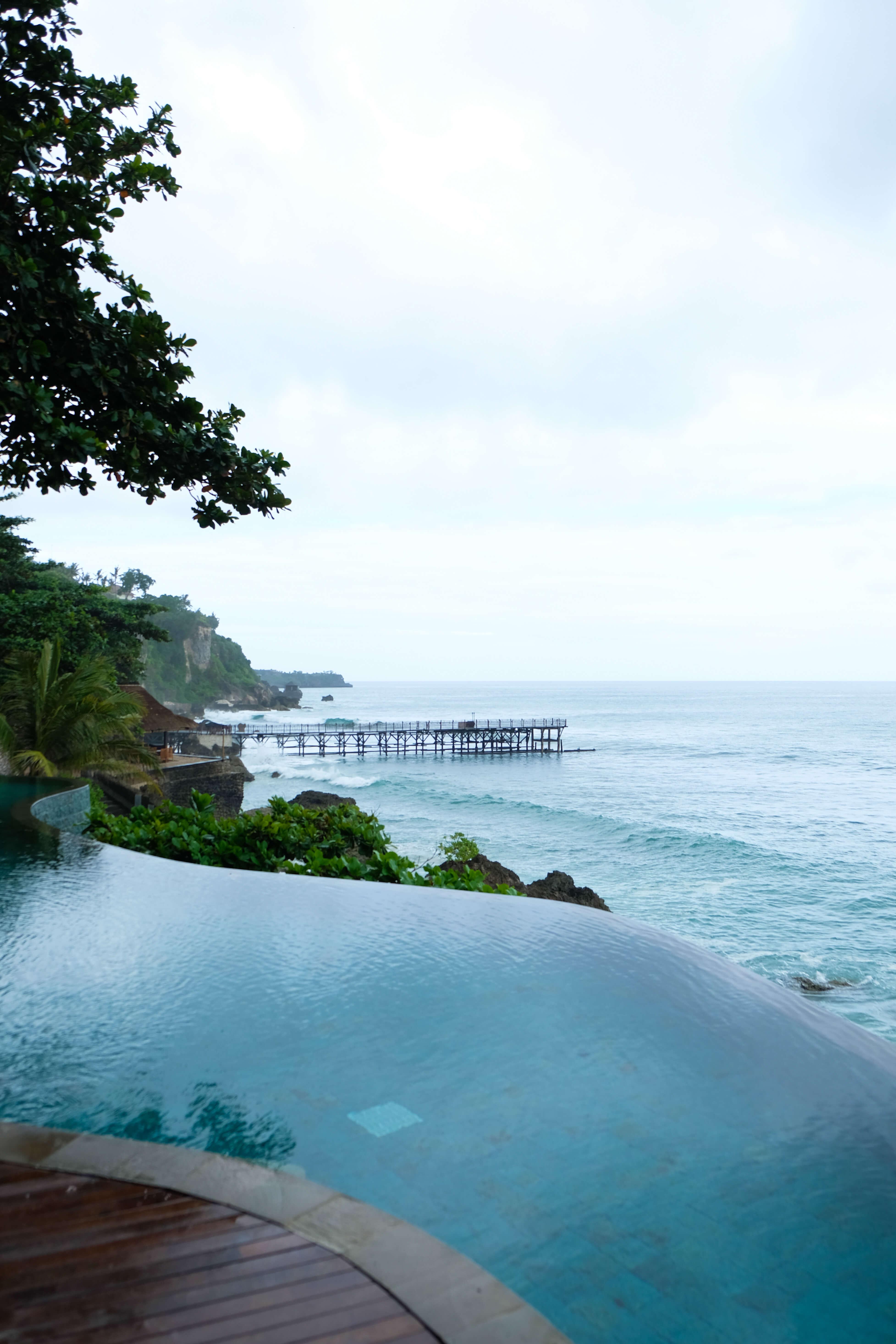 AYANA Resort Pool