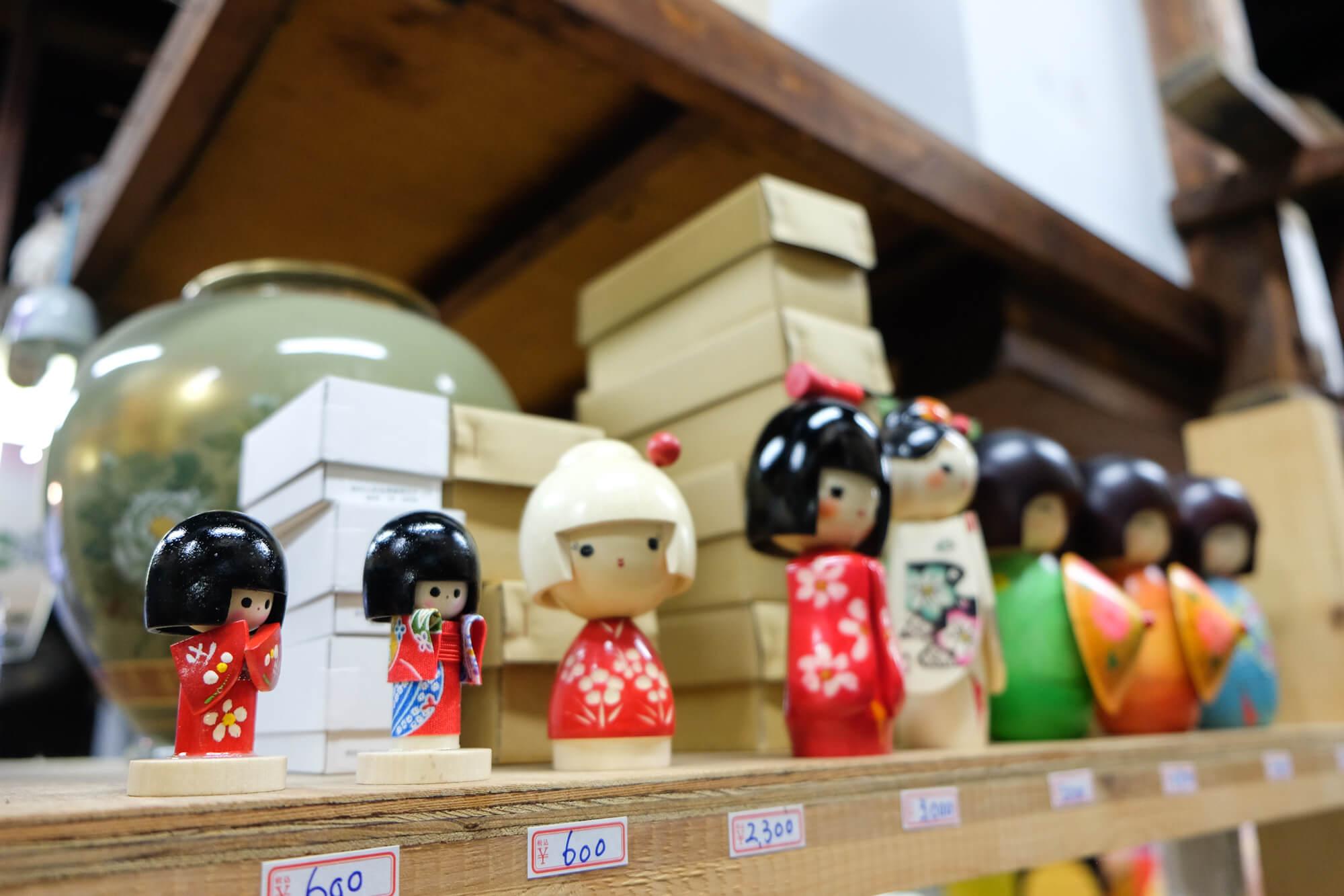 tokyo dolls