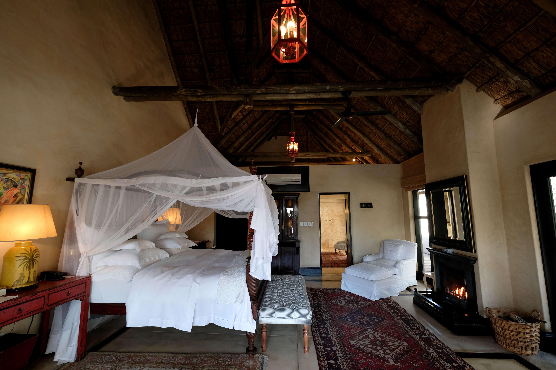 room at the royal malewane