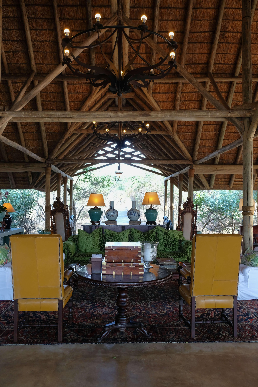 Room at Royal Malewane