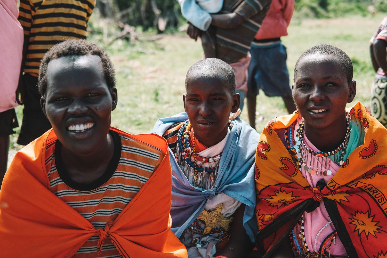 Local People Kenya