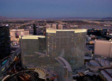 ARIA in Las Vegas