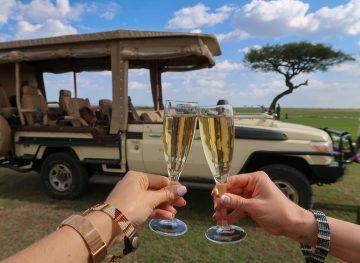 cheers in kenya