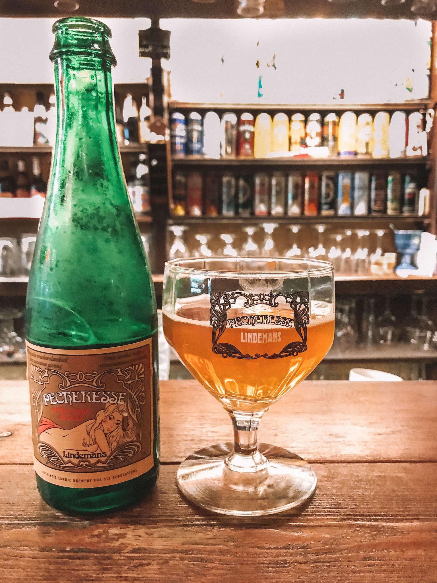 beers in ghent belgium