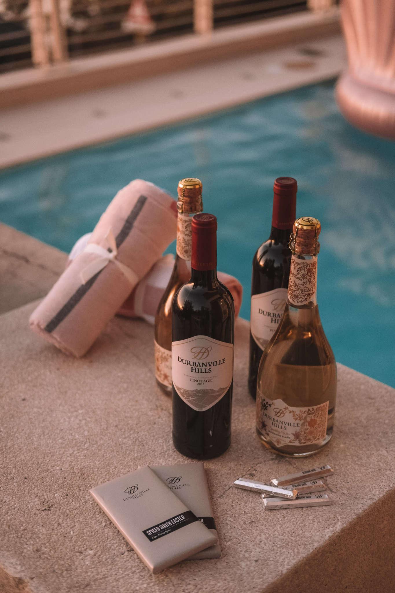 Durbanville Hills Wine